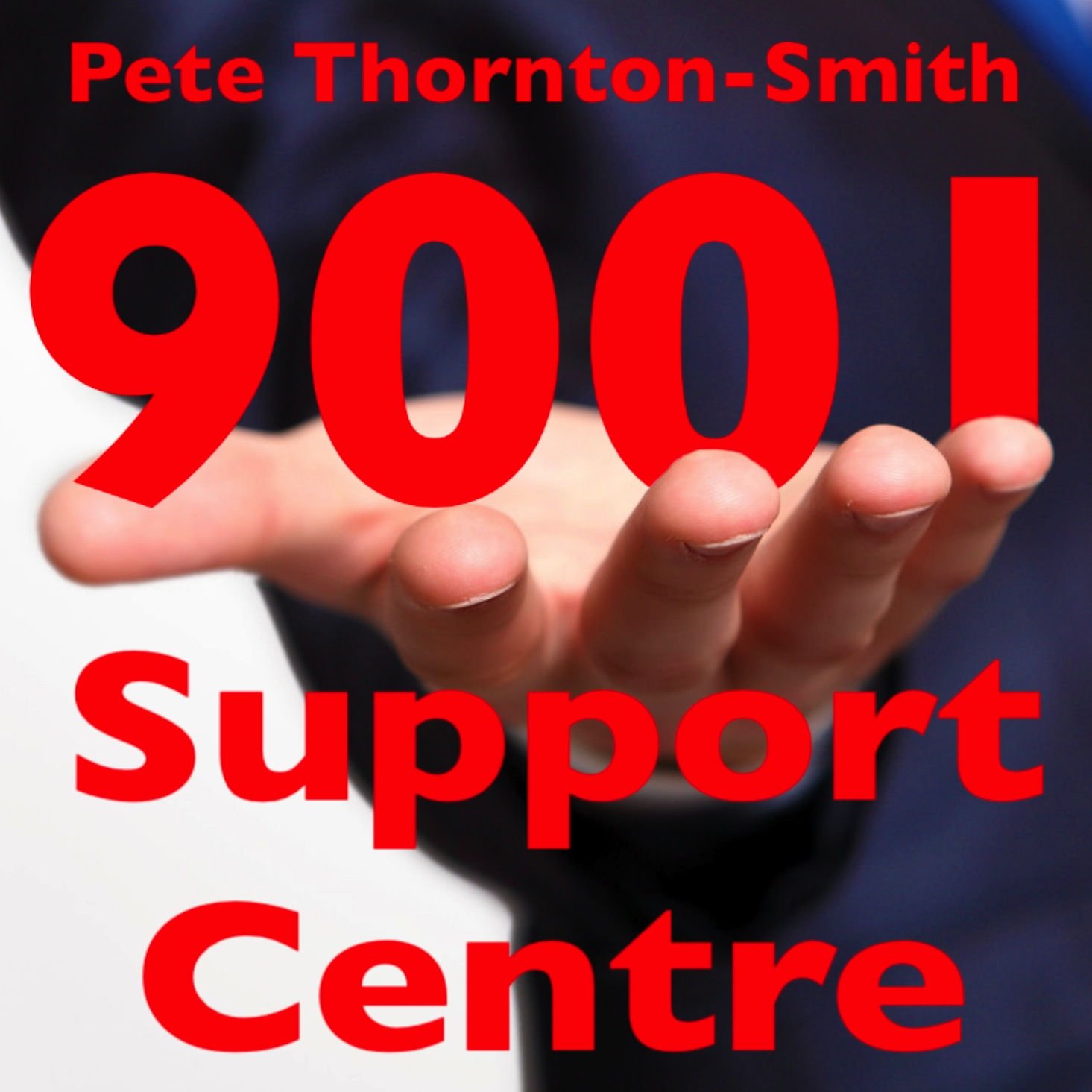 9001 Support Centre